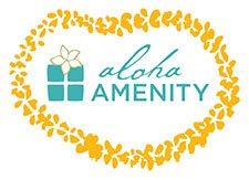Aloha Amenity advertisement